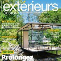 Couverture Extérieurs Design n°59 27082017