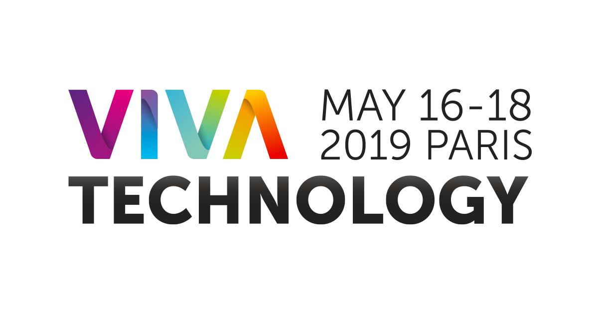 Paranocta participe à Vivatech 2019