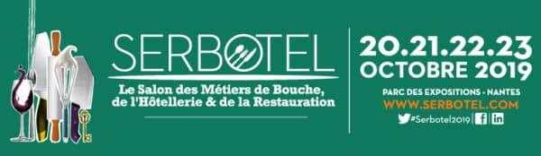 PARANOCTA expose à SERBOTEL Nantes