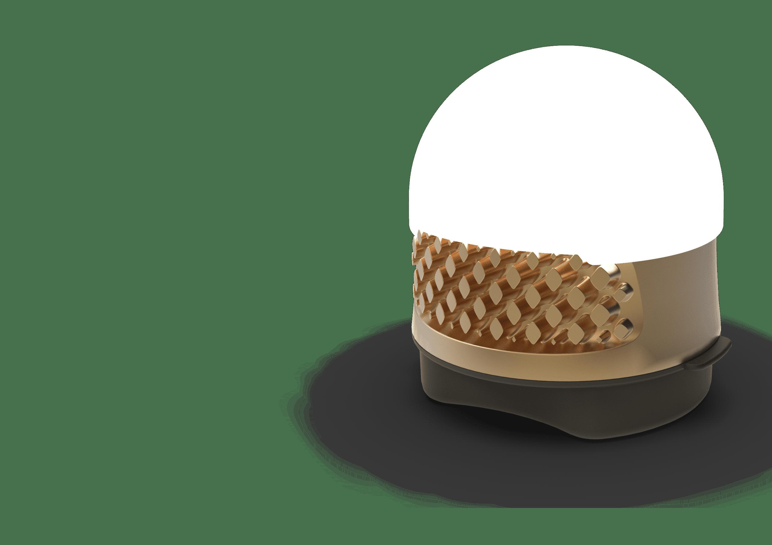 Lampe Bulbee
